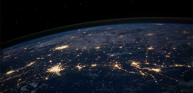 Artificial Nighttime Light Contributes to Light Pollution, Says New Study