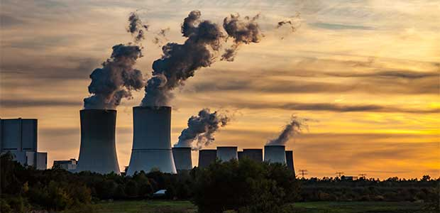 Global Warming Still An Issue Despite Greenhouse Gas Reductions, Study Says