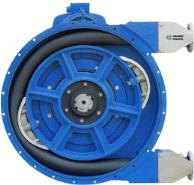 Abaque Series Peristaltic Pumps by Neptune Chemical Pump Co.