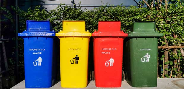 How to Choose the Right Waste Container for Your Business