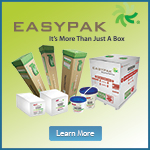 EasyPak Recycling System