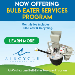 The Bulb Eater Services Program