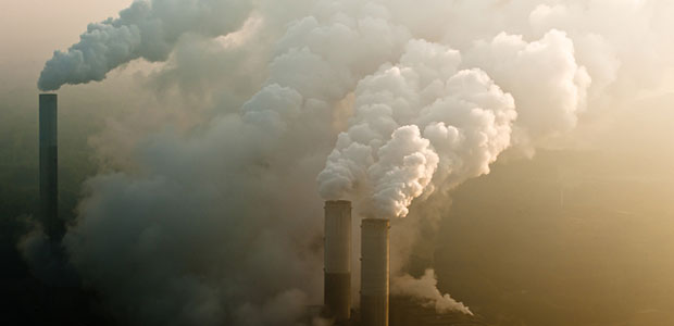 EPA Loosens Regulations on Toxic Ash from Coal Plants